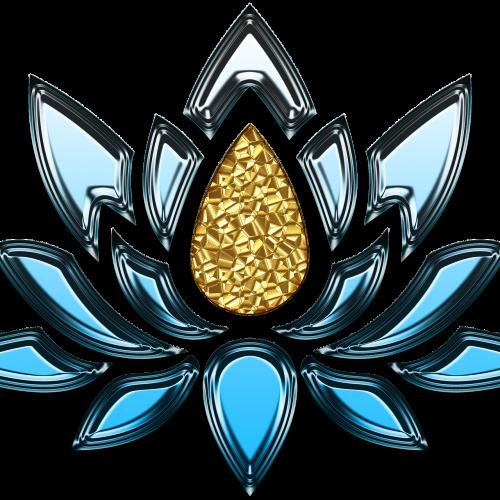 flores de loto tatuajes